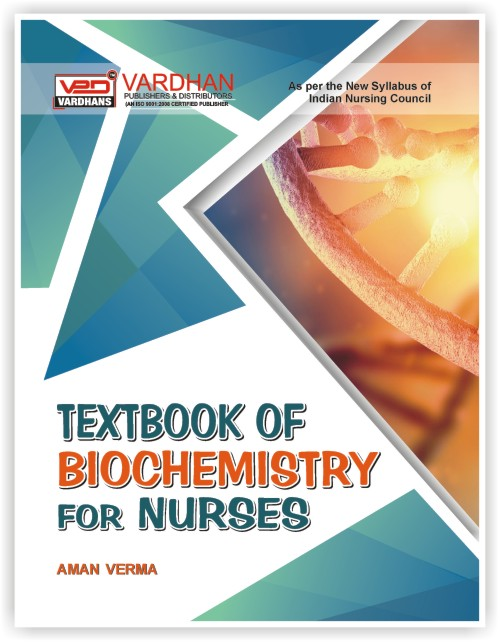 Textbook of Biochemistry for Nurses 1