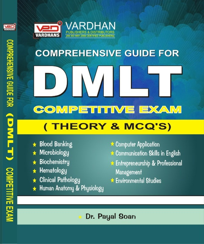 Comprehensive Guide for DMLT